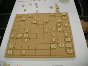T_第2回新将棋まつり体験スペース「合将棋」