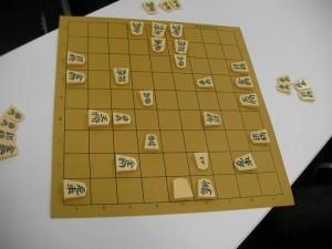 T_第2回新将棋まつり体験スペース「四人将棋」