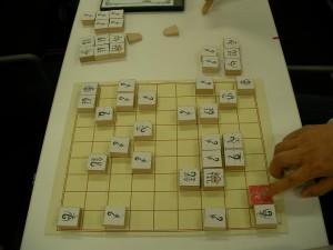 T_第2回新将棋まつり体験スペース「干支将棋」