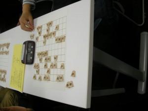 T_第2回新将棋まつり体験スペース「京将棋」