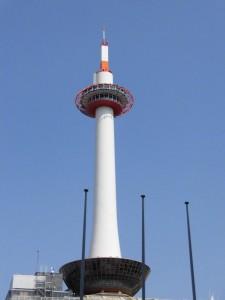 00京都タワー