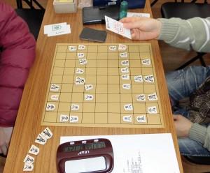 11カード将棋